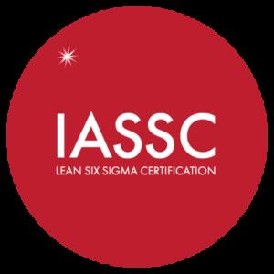 IASSC Lean Six Sigma Certification logo | Thornley Group